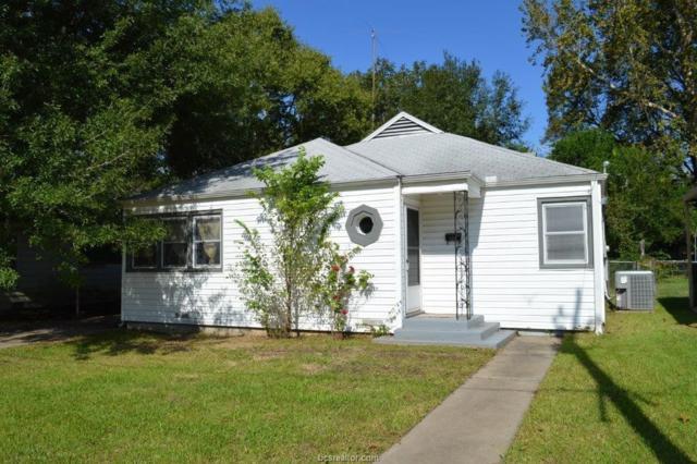 608 Barton Street, Hearne, TX 77859 (MLS #19010721) :: Cherry Ruffino Team