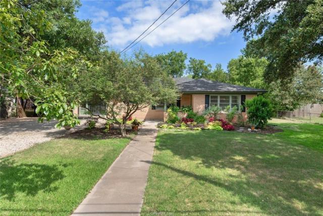 102 S Gordon Street, Bryan, TX 77802 (MLS #19010725) :: NextHome Realty Solutions BCS