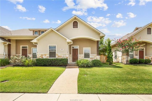 3819 Blackhawk Lane, College Station, TX 77845 (MLS #19010736) :: BCS Dream Homes