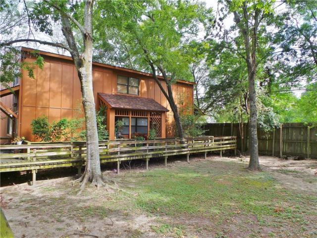 3923 Old Oaks Drive #17, Bryan, TX 77802 (MLS #19010738) :: Chapman Properties Group