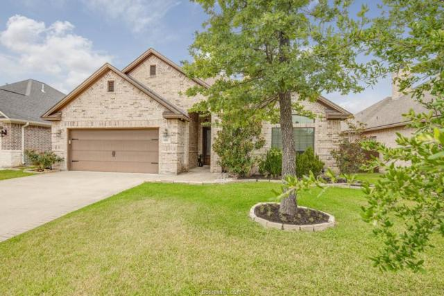 4281 Hollow Stone Drive, College Station, TX 77845 (MLS #19010748) :: BCS Dream Homes