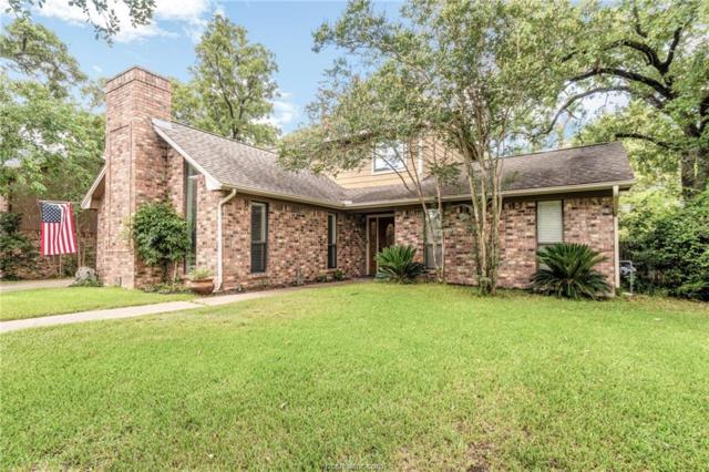 8603 Amber Hill Court, College Station, TX 77845 (MLS #19010776) :: Treehouse Real Estate