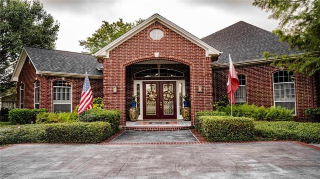 911 Timber Lane, Caldwell, TX 77836 (MLS #19010777) :: Treehouse Real Estate