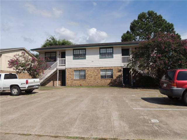 702 Navarro Drive A-D, College Station, TX 77845 (MLS #19010790) :: Cherry Ruffino Team