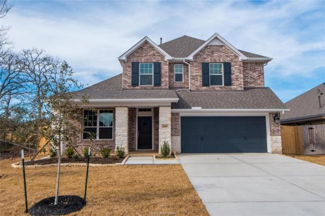 2610 Somerton Court, College Station, TX 77845 (MLS #19010791) :: Chapman Properties Group