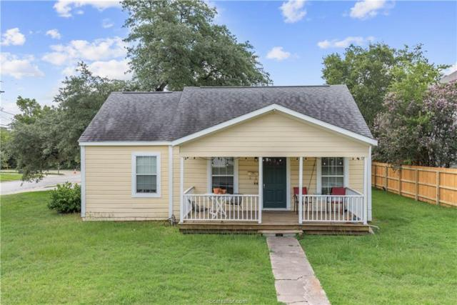 210 Fidelity Street, College Station, TX 77840 (MLS #19010799) :: The Shellenberger Team