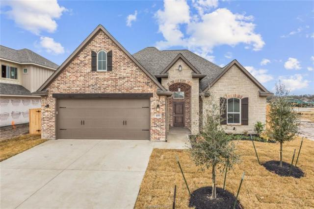 2912 Gentle Wind Court, Bryan, TX 77808 (MLS #19010800) :: Cherry Ruffino Team