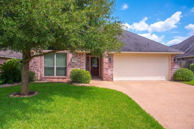 212 Rugen Lane, College Station, TX 77845 (MLS #19010807) :: Chapman Properties Group