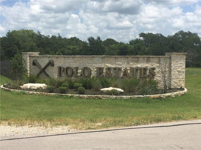 12913 Mallet Way, College Station, TX 77845 (MLS #19010808) :: BCS Dream Homes