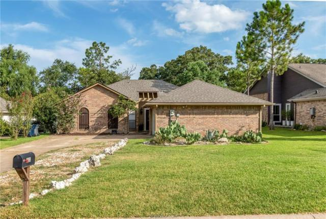 1708 Springwood Court, College Station, TX 77845 (MLS #19010834) :: Treehouse Real Estate