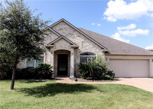 4444 Spring Meadows Drive, College Station, TX 77845 (MLS #19010837) :: NextHome Realty Solutions BCS