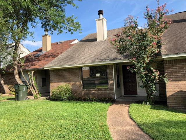 935 Navidad Street, Bryan, TX 77801 (MLS #19010847) :: Chapman Properties Group
