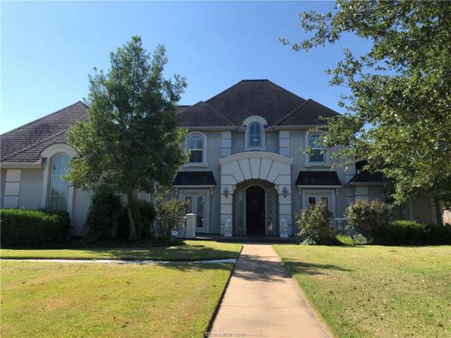 1204 Royal Adelade Drive, College Station, TX 77845 (MLS #19010873) :: RE/MAX 20/20