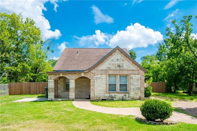 1525 Boone Street, Bryan, TX 77803 (MLS #19010876) :: Chapman Properties Group