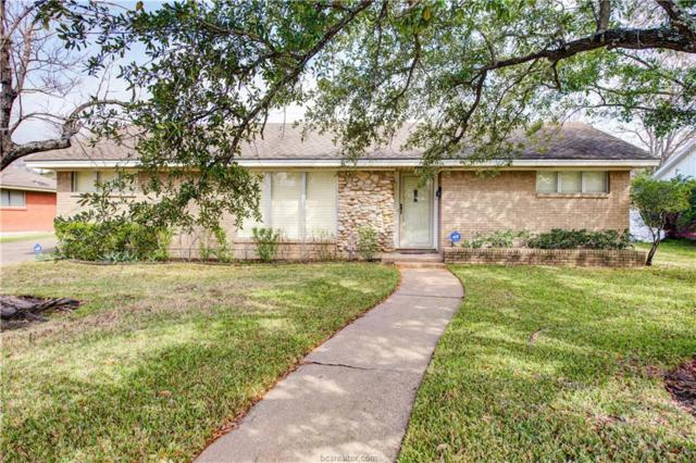 2507 Carter Creek, Bryan, TX 77802 (MLS #19010899) :: RE/MAX 20/20