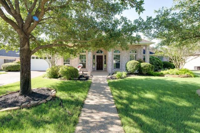 2112 Rolling Rock Place, College Station, TX 77845 (MLS #19010912) :: NextHome Realty Solutions BCS