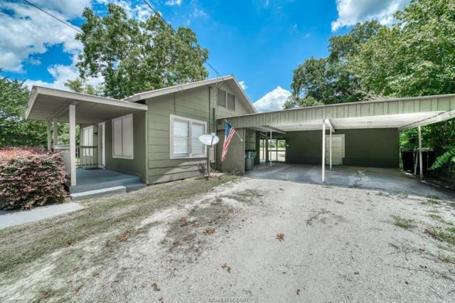 206 N Shipp St., Madisonville, TX 77864 (MLS #19010915) :: BCS Dream Homes