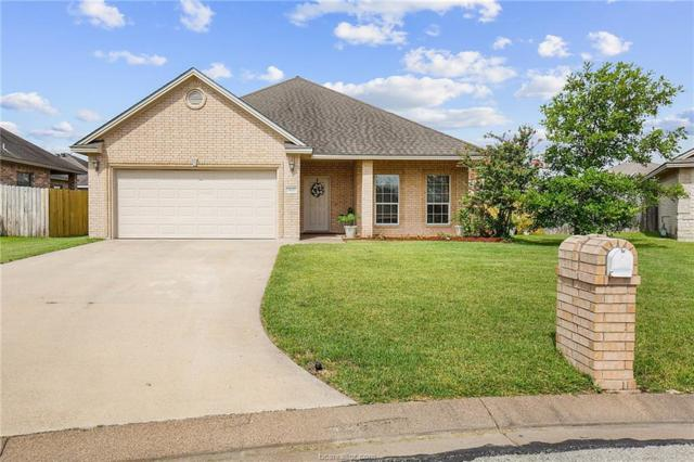 3800 Dresden Lane, College Station, TX 77845 (MLS #19010918) :: RE/MAX 20/20