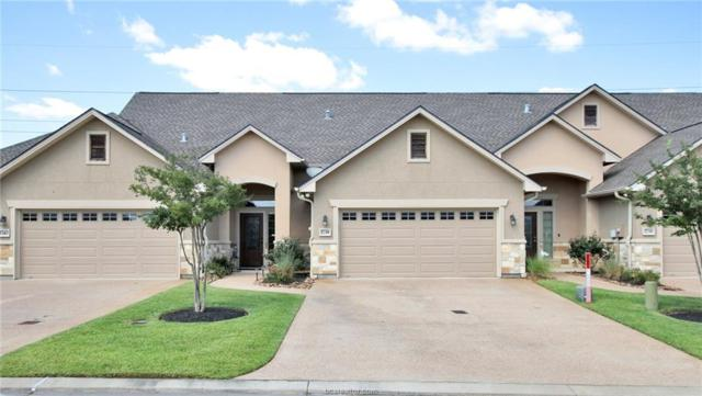 1738 Lonetree Drive, College Station, TX 77845 (MLS #19010996) :: NextHome Realty Solutions BCS