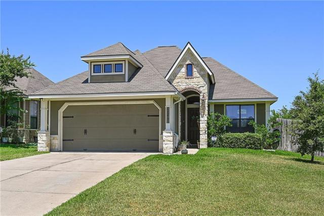 2700 Silver Oak Drive, College Station, TX 77845 (MLS #19011019) :: RE/MAX 20/20
