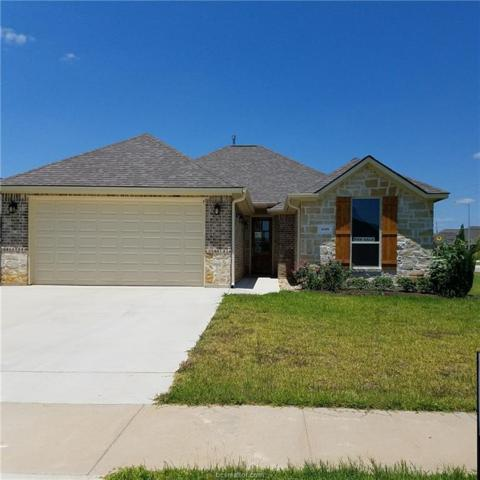 3089 Peterson Circle, Bryan, TX 77802 (MLS #19011036) :: RE/MAX 20/20