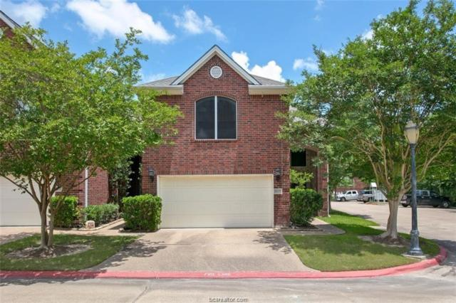 1615 Ethic Lane, College Station, TX 77845 (MLS #19011049) :: The Lester Group