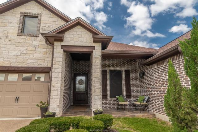 4300 Toddington Lane, College Station, TX 77845 (MLS #19011050) :: RE/MAX 20/20