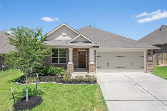 2508 Kinnersley Lane, College Station, TX 77845 (MLS #19011060) :: Treehouse Real Estate