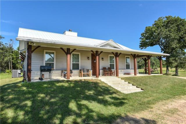 (+/- 62 acres) County Road 351, Caldwell, TX 77836 (MLS #19011067) :: Treehouse Real Estate