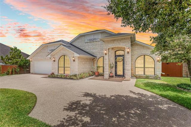 2071 Ravenstone Loop, College Station, TX 77845 (MLS #19011086) :: The Shellenberger Team
