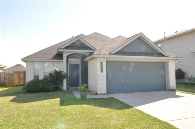 15132 Pidmont Lane, College Station, TX 77845 (MLS #19011087) :: NextHome Realty Solutions BCS