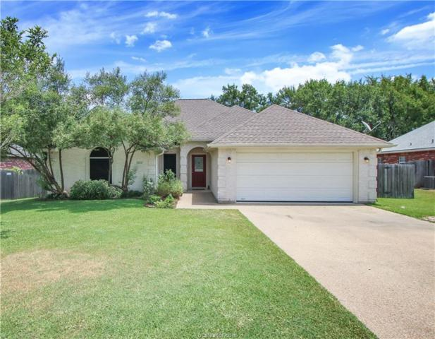 4004 Settlers Way, Bryan, TX 77808 (MLS #19011089) :: Cherry Ruffino Team