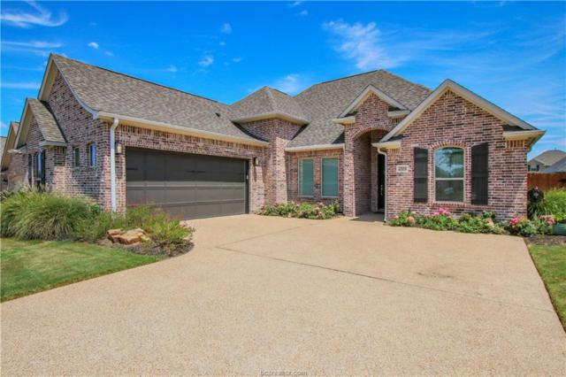 2703 Portland, College Station, TX 77845 (MLS #19011115) :: The Shellenberger Team