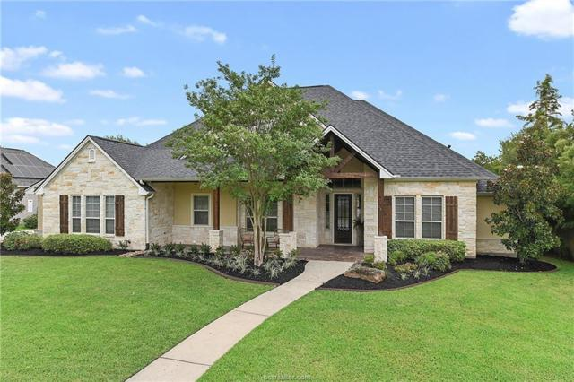 1014 Lyceum Court, College Station, TX 77840 (MLS #19011124) :: The Lester Group