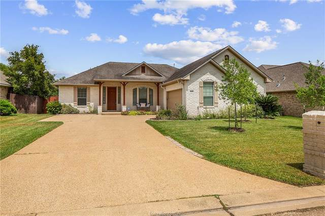 2429 Newark, College Station, TX 77845 (MLS #19011138) :: The Shellenberger Team