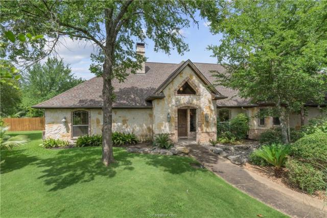 4304 Clipstone Place, College Station, TX 77845 (MLS #19011152) :: The Shellenberger Team