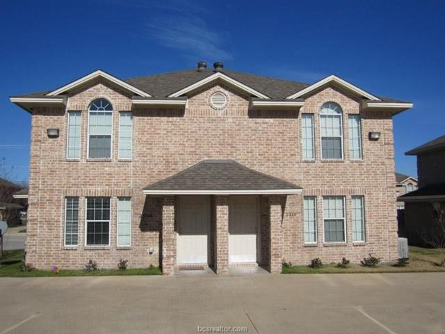 2308/2310 Cornell Drive, College Station, TX 77840 (MLS #19011155) :: RE/MAX 20/20