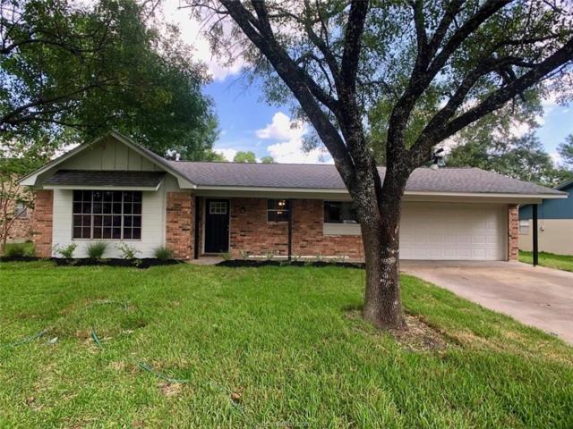 3507 Green Oaks, Bryan, TX 77802 (MLS #19012186) :: RE/MAX 20/20