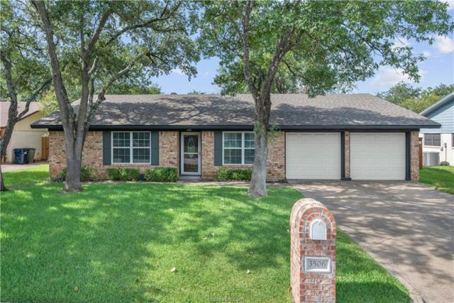 3506 Midwest Drive, Bryan, TX 77802 (MLS #19012210) :: The Lester Group