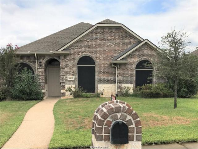 3905 Tournay Lane, College Station, TX 77845 (MLS #19012216) :: BCS Dream Homes