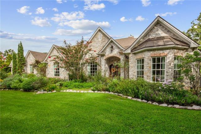 3057 Paleo Point, College Station, TX 77845 (MLS #19012227) :: The Shellenberger Team