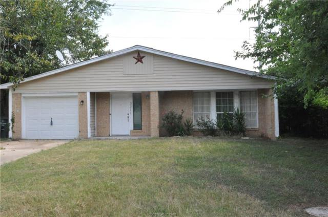 3211 Red Robin, Bryan, TX 77802 (MLS #19012236) :: The Lester Group