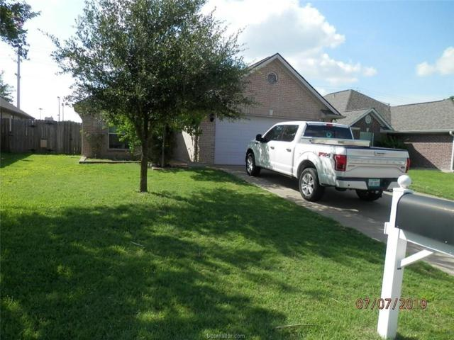 1003 Bougainvillea Street, College Station, TX 77845 (MLS #19012240) :: The Lester Group