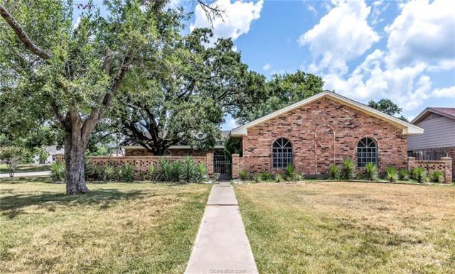 3701 Oak Ridge Drive, Bryan, TX 77802 (MLS #19012248) :: RE/MAX 20/20