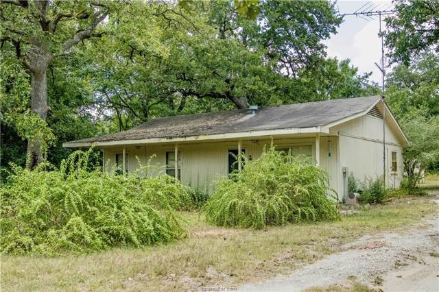 890 Hollow Bend, Caldwell, TX 77836 (MLS #19012258) :: Chapman Properties Group