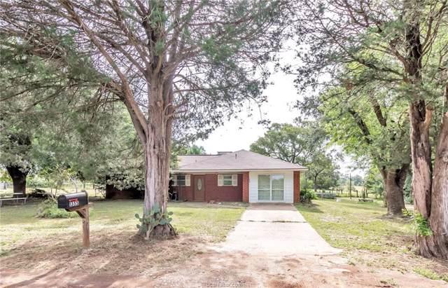 1355 County Road 415, Jewett, TX 75846 (MLS #19012261) :: Treehouse Real Estate