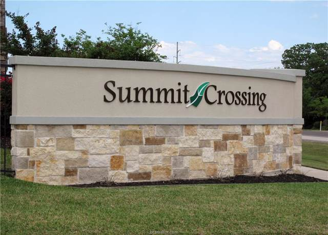 1755 Dakota Lane, College Station, TX 77845 (MLS #19012289) :: NextHome Realty Solutions BCS