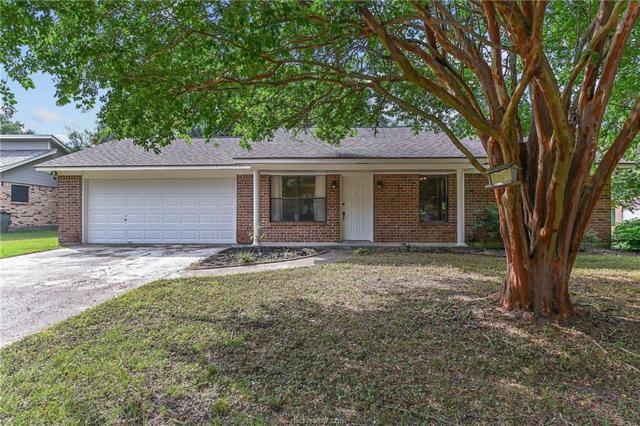 3217 Wildlife Circle, Bryan, TX 77802 (MLS #19012311) :: Cherry Ruffino Team