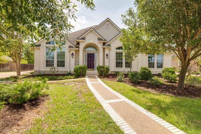 2242 Rockingham Loop, College Station, TX 77845 (MLS #19012330) :: The Shellenberger Team