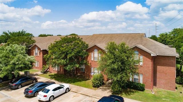 701 Balcones Drive C, College Station, TX 77845 (MLS #19012336) :: RE/MAX 20/20
